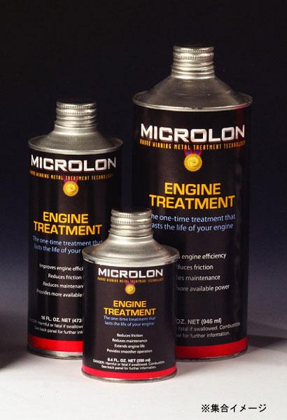 ラフ&ロード Microlon(マイクロロン) メタルトリートメント 16oz[473cc] 100-02-12 【送料無料】(北海道・沖縄除く)