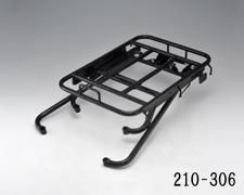 キジマ NC700S/X用 スライドキャリア 210-306