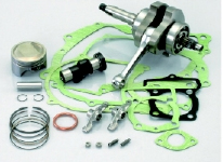 キタコ V-UPキット(USE2)APE115-125 213-1418780