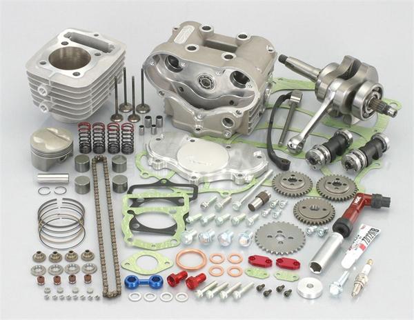 ×欠品中 格安 要納期確認 キタコ ボアUPキット 215-1417900 DOHC XR100-125 SALE開催中