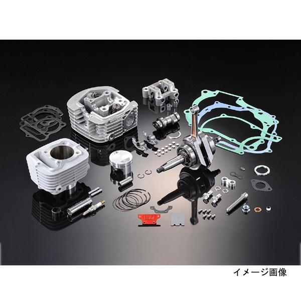 ヨシムラ ヨシムラヘッド125CCキット TYPE-R 268-405-25A0