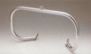 【○在庫あり→12月9日出荷】キジマ ドラッグスター250用 デコレーションバンパー 405-218
