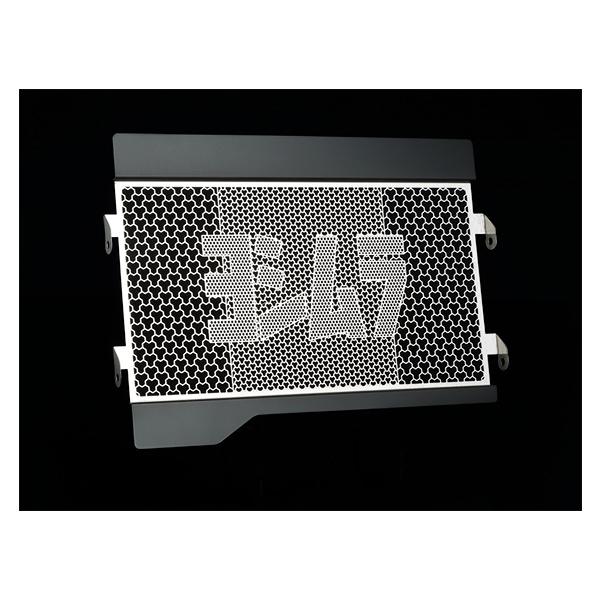 ヨシムラ ラジエターコアプロテクター MT-07('18) 454-38C-0001