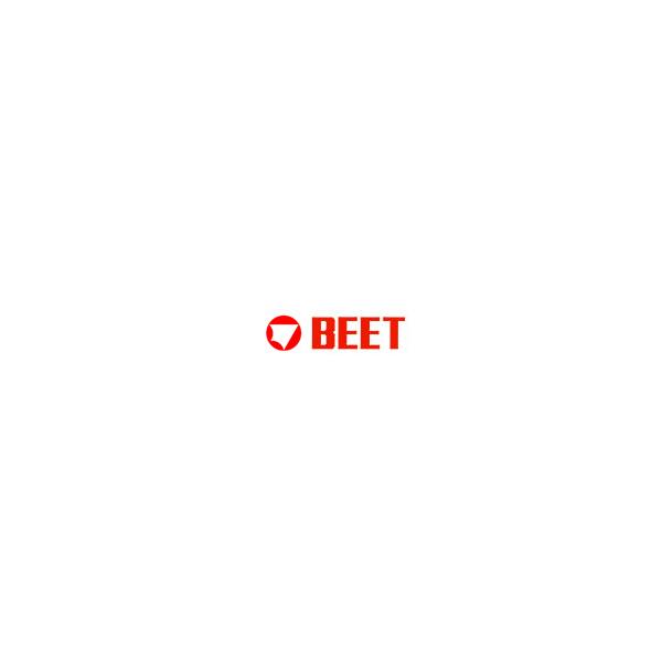 BEET Ninja250/400('18~) ブレンボキャリパー サポートKIT 40mmピッチ [シルバー] 0669-KE4-40