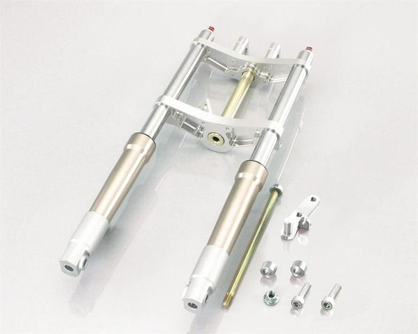 キタコ FフォークキットX/WD(30/GL/D)モンキー 500-1137400