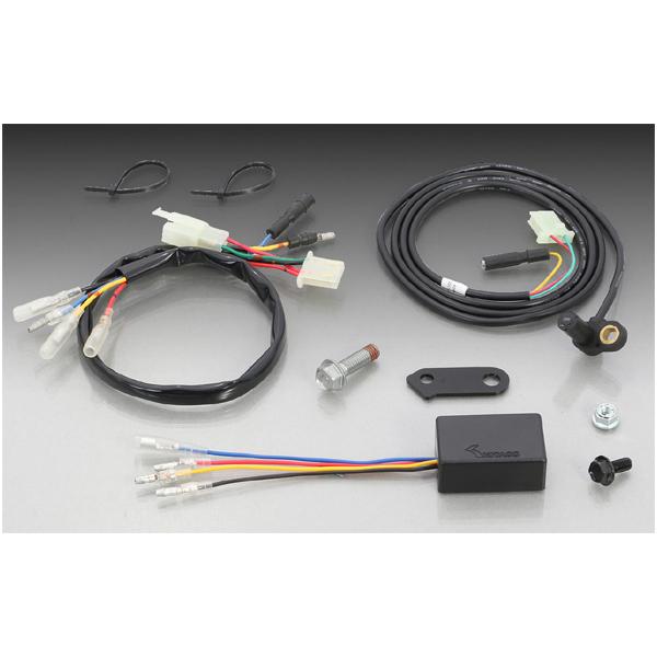 キタコ スピードセンサーキット  モンキー125[JB02] 752-1300900