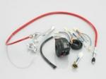 キタコ エイプ APE100 FNO.HC07-1600001~、APE100-D HC13全車種用 ライティングスイッチKIT 756-1422210