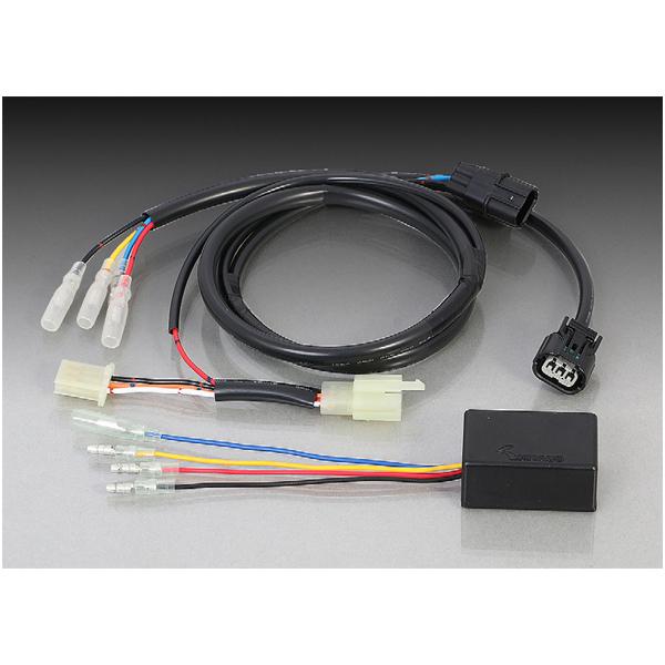 キタコ 速度パルス変換ユニット  GSX-S125/GSX-R125 762-2440100
