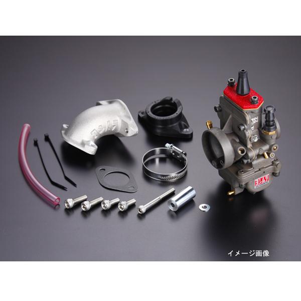 ヨシムラ TM-MJN22 キャブレターKITモンキー 770-404-2000
