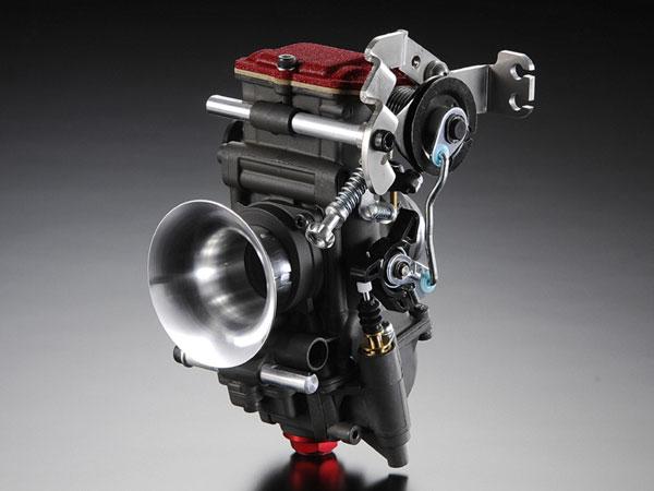ヨシムラ NSF100用 MIKUNI TMR-MJN28キャブレター/FUNNEL仕様 778-489-8000