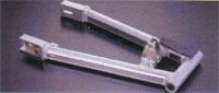 Gクラフト モンキー/ゴリラ用 スイングアーム(モノショックタイプ・スタンダード) G90006