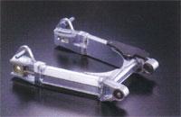Gクラフト モンキー/ゴリラ用 スイングアーム(ツインショックタイプ・スタンダード) G90165