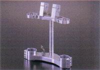 Gクラフト モンキー用 ステムキット(KSRフォーク用タイプ2) G31100