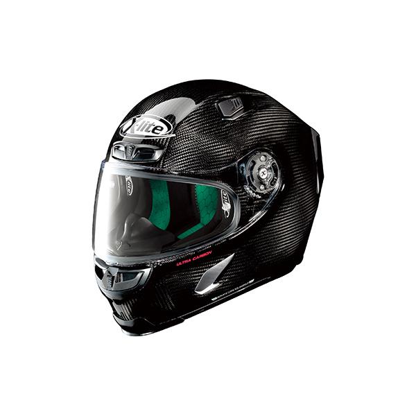 【○在庫あり→5月19日出荷】デイトナ NOLAN(ノーラン)ヘルメット X-803 PURO [カーボン/1 XLサイズ] 97604