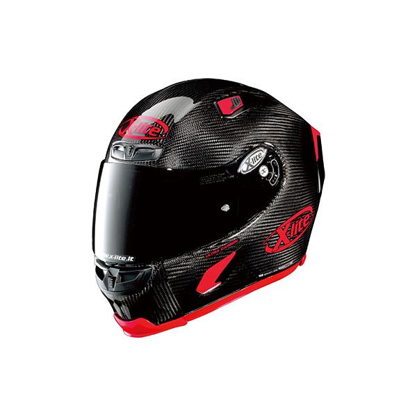 【○在庫あり→5月19日出荷】デイトナ NOLAN(ノーラン)ヘルメット X-803 PURO SPORT [カーボン/3 Mサイズ] 97610