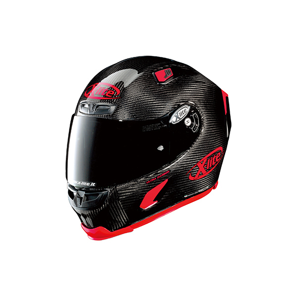 【○在庫あり→5月19日出荷】デイトナ NOLAN(ノーラン)ヘルメット X-803 PURO SPORT [カーボン/3 Lサイズ] 97611
