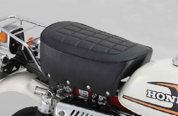 シフトアップ モンキー/ゴリラ用 ネオクラシックシート スタンダードタイプ 205101