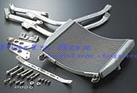 アクティブ GPZ900R用 ビッグラジエーターキットTYPE-1 5057021
