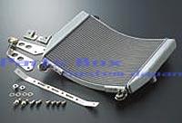 アクティブ GPZ900R用 ビッグラジエーターキットTYPE-3 5057023