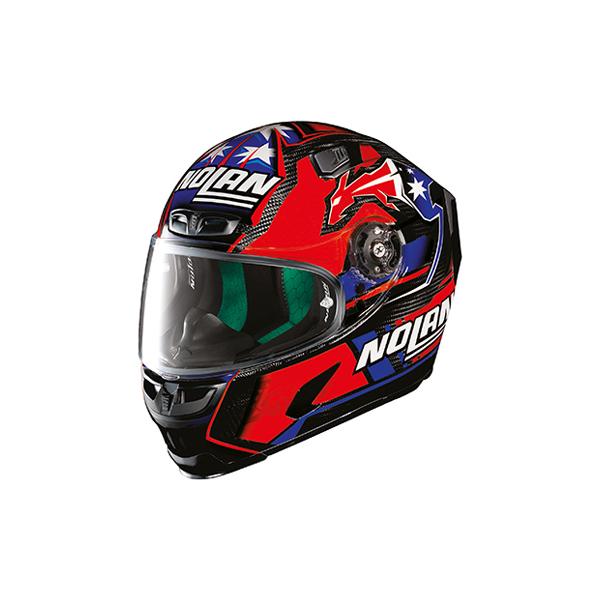 【○在庫あり→5月19日出荷】デイトナ NOLAN(ノーラン)ヘルメット X-803 ストーナー(日本限定カラー) XLサイズ 98365