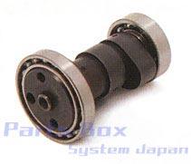 武川 88ccSPヘッドカムシャフト/S-RacingE/F刻印用 SP01-08-026
