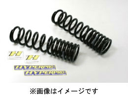 ハイパープロ FJR1300('01-'08)用 サスペンションスプリング:リア 22031701