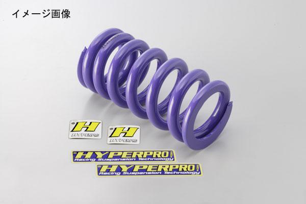 ハイパープロ Z1000('07-'09)用 リアスプリング 22071711