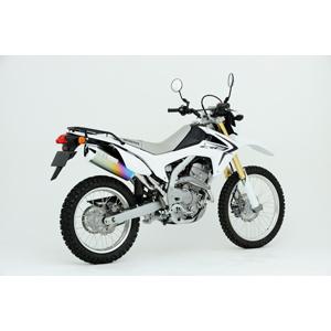 モリワキ 12CRF250L MX ANO F/E 01810-L31J6-00