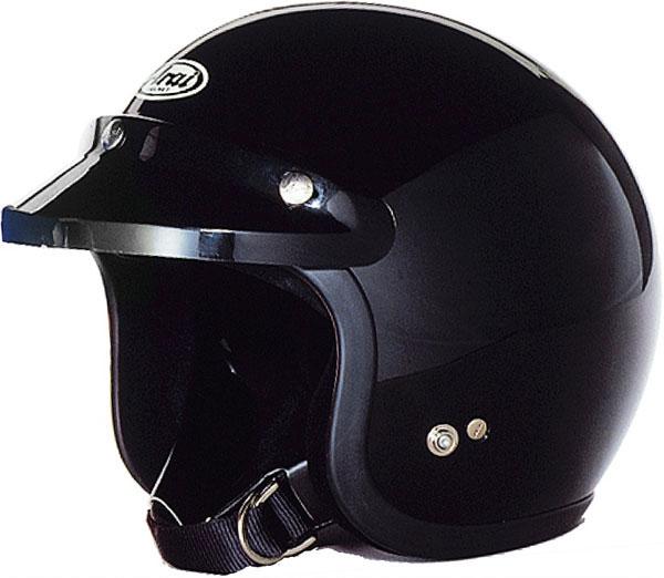 アライ S-70 黒 (59-60) A10707