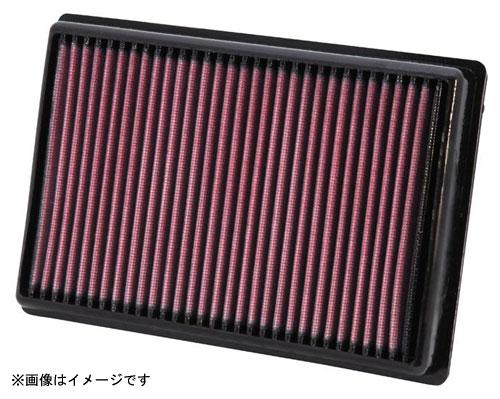 ヨシムラK&N リプレイスメントエアフィルター BMW S1000RR他 BM-1010
