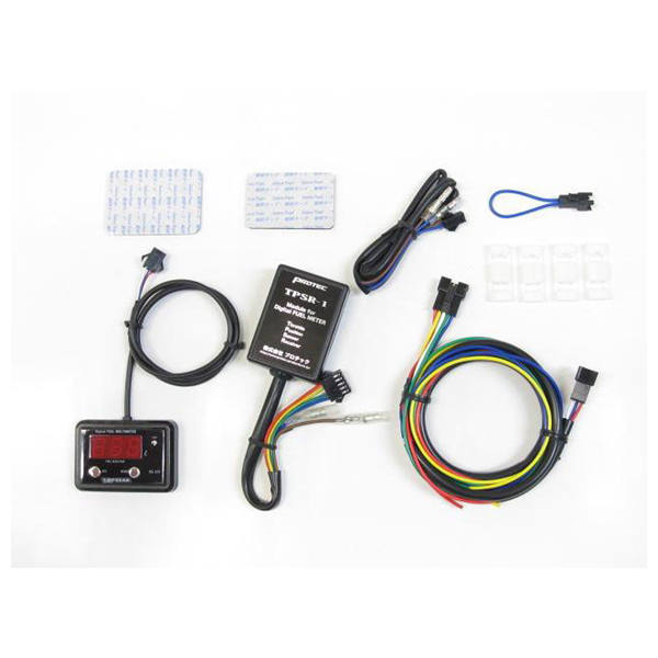 プロテック 11532 デジタルフューエルマルチメーター  NSR250R('90~'93) DG-H09