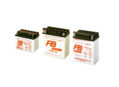 【○在庫あり→7月30日出荷】古河電池 12V高始動形バッテリー FBシリーズ 形式 FB12AL-A FB12AL-A