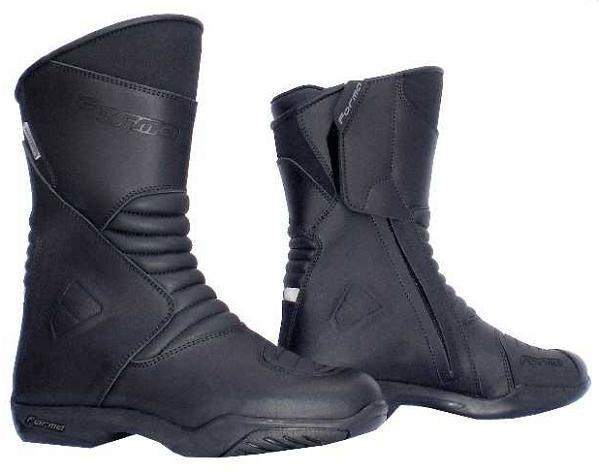 FORMA MAJESTIC(マジェスティック) ブラック 44(27.5cm) FORMA13771