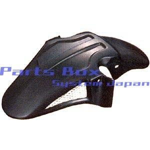 POSH ZRX1100/1200用 3D-TECHカーボンフロントフェンダー P072106CB 072106CB
