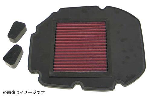 ヨシムラK&N リプレイスメントエアフィルター VTR1000F他 HA-0011