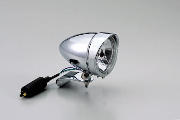 【○メーカー在庫あり】ハリケーン 4.5マルチスリムヘッドライトKIT SR4/5 HA5618