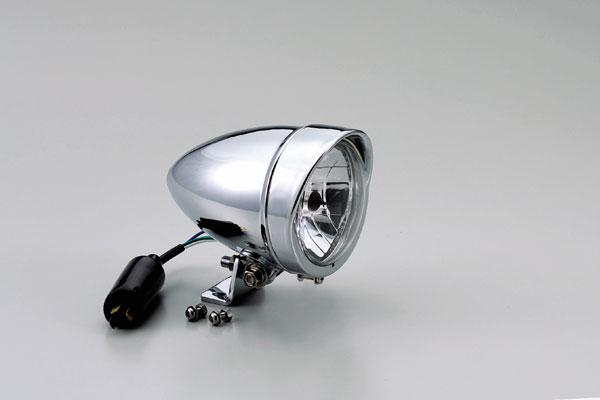 【○メーカー在庫あり】ハリケーン 4.5マルチスリムヘッドライトKIT Gトラッカ HA5619