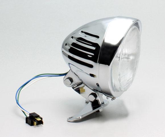 【○メーカー在庫あり】ハリケーン BOLT(ボルト)/R/ABS用 5.5ハイパワースリットライトKIT HA5647