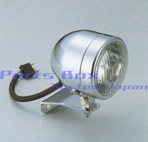 【○メーカー在庫あり】ハリケーン SR400/500(88-)用 ブレットライトkit HA5733