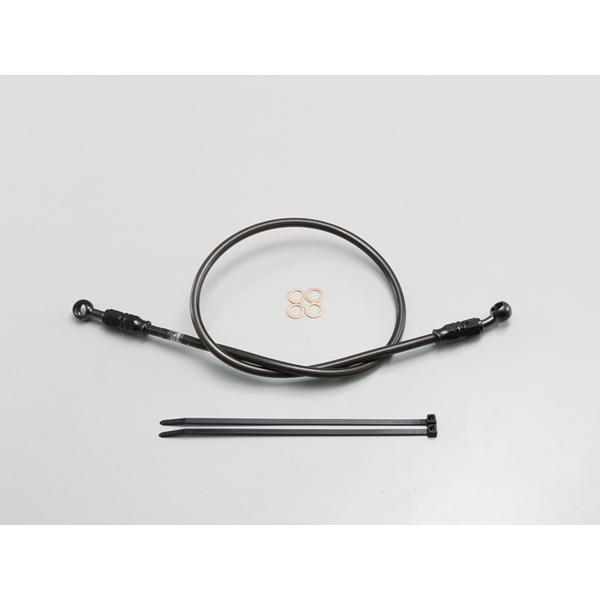 【○メーカー在庫あり】ハリケーン NS-1/グース350 SURE SYSTEM LINE ブラック Mタイプ 65cm HB7M065SB