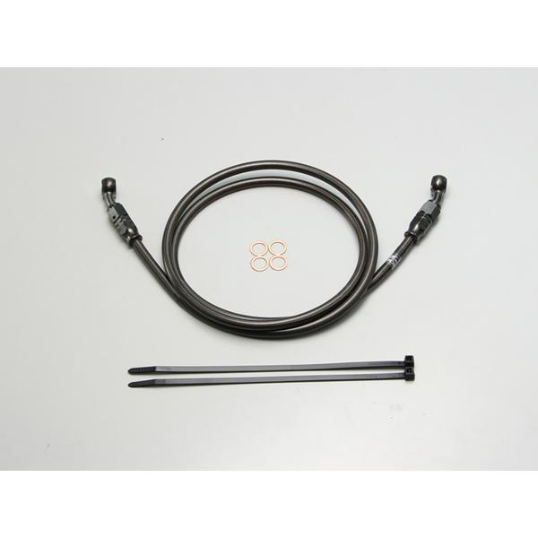 【○メーカー在庫あり】ハリケーン CB1300SF・X4/LD SURE SYSTEM LINE ブラック Pタイプ 150cm HB7P150SB