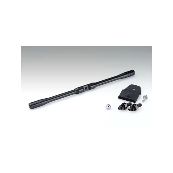 キジマ フレームマウントウインカーステー  ハーレー FXBR/S('18) HD-01901
