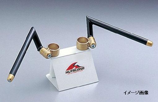【○メーカー在庫あり】ハリケーン GPZ400S セパレートハンドル タイプ1(ゴールド) HS3606G-01