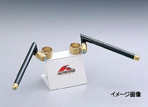 【○メーカー在庫あり】ハリケーン GSX400S刀 セパレートハンドル タイプ1(ゴールド) HS4115G-01