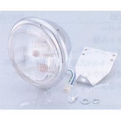 キタコ ストリートマジック/S用 5-3/4ヘッドライトKIT 800-2057000