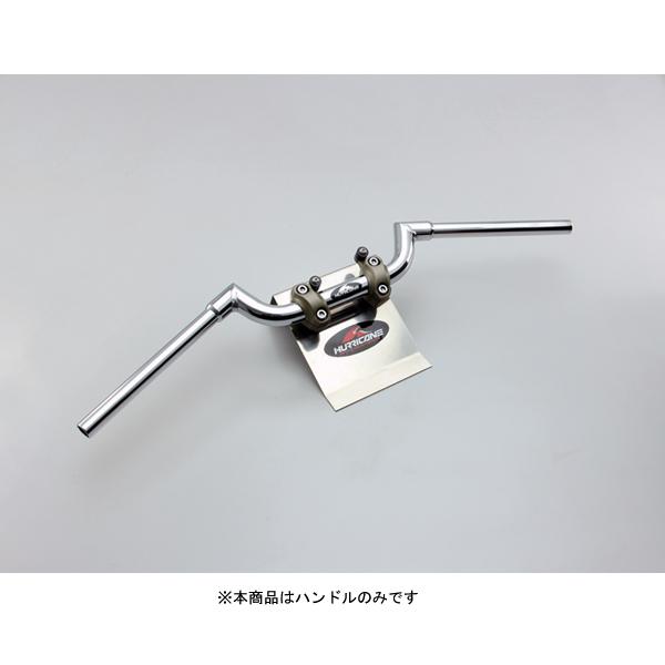 【○メーカー在庫あり】ハリケーン FATスワローハンドル CM MT-09 HB0294C-10