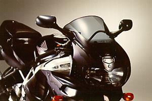 MRA CBR900RR 98-99 スクリーン レーシング 【送料無料】(北海道・沖縄除く)