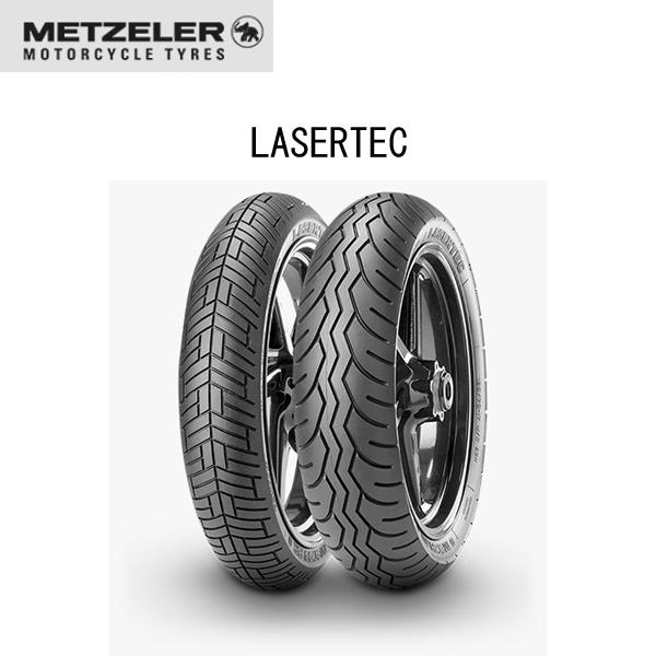 メッツラー METZELER 1529800 LASERTEC フロント 100/90-18 M/C 56H TL MT8019227152982