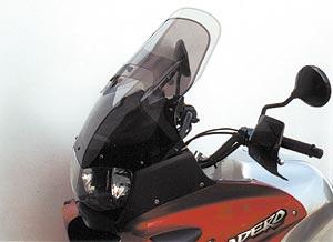 MRA XL1000 VARADERO -02 ヴァリオ スモークスクリーン MV031 【送料無料】(北海道・沖縄除く)