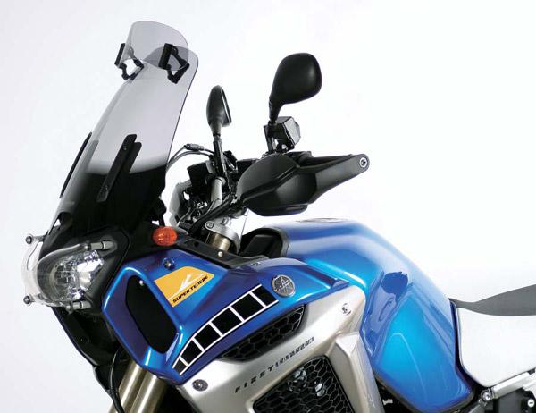MRA XT1200Z SUPER TENERE('10-'11)用 VARIO ツーリング/スモ-ク MVT247 【送料無料】(北海道・沖縄除く)